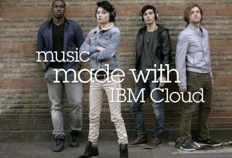 "IBM ""Music Masterminds"""