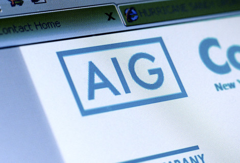 """AIG """"Cyber Opportunity"""""""